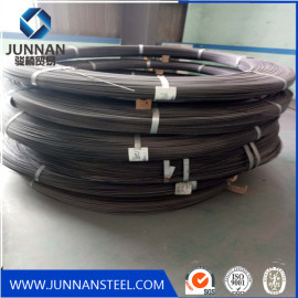 12.7mm 7 wire pc steel strand steel wire factory price