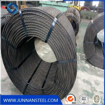 pc strand wire supplier in china