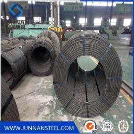 pc strand wire for precaste concrete in china