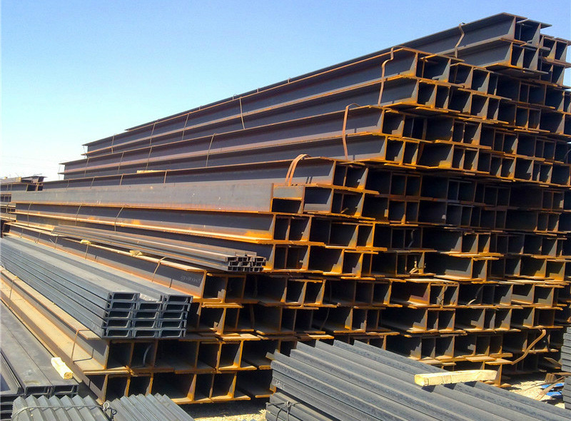 hot rolled steel i beam\/h beam