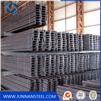China Supplier steel I section beam sizes for sale ipe 450 steel beam