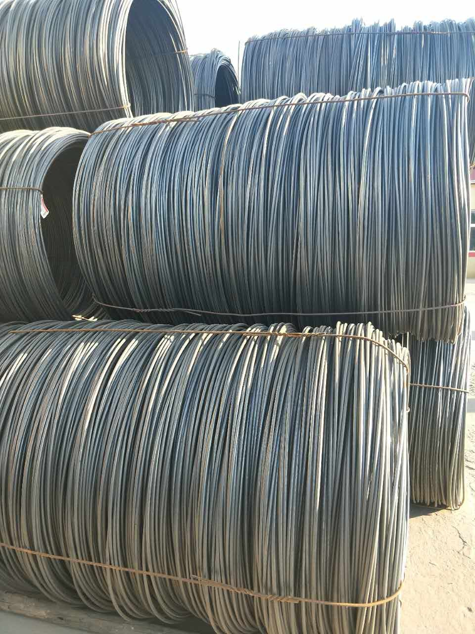 building material iron wire rod