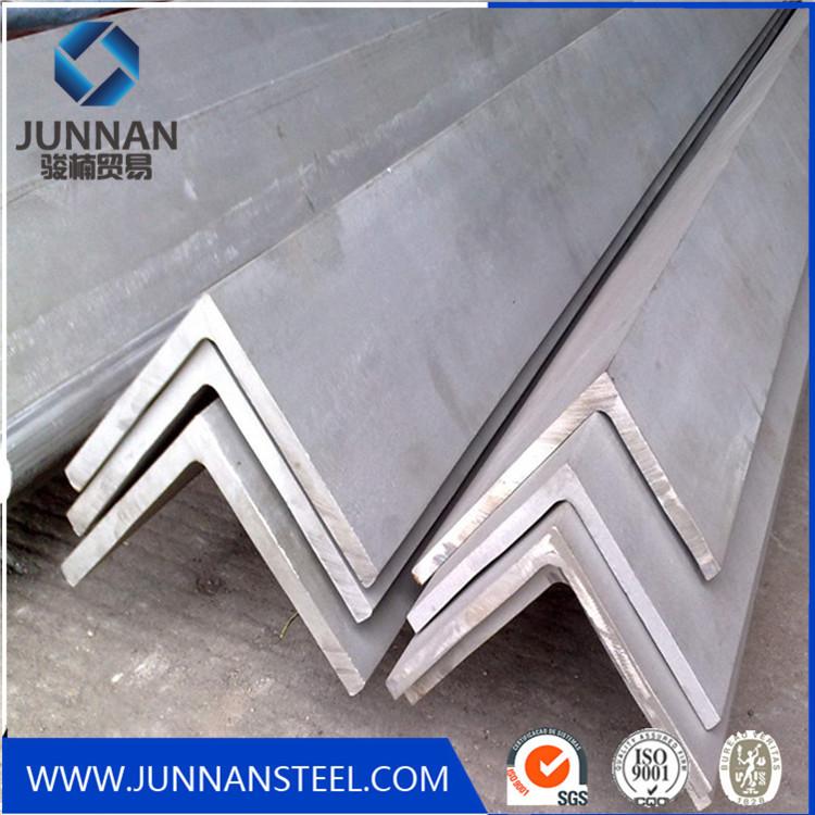 ss540 angle steel