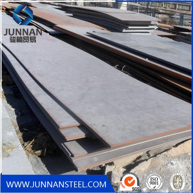 st52 hot rolled steel sheet