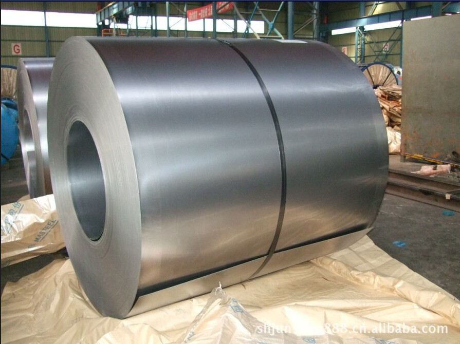 dx51d z100 galvanized steel coil