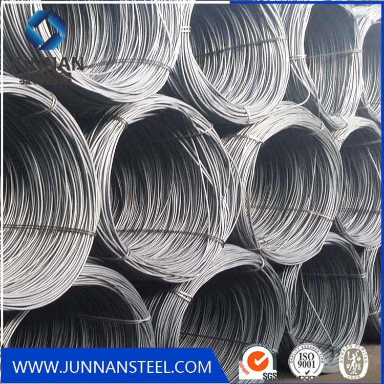 high carbon steel wire rod