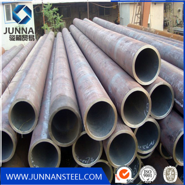 Manufacture Oilfield Casing Pipes / Carbon Seamless Steel Pipe