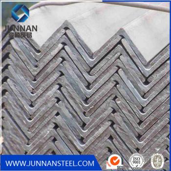 size 250 grade ss540 Equal angle steel