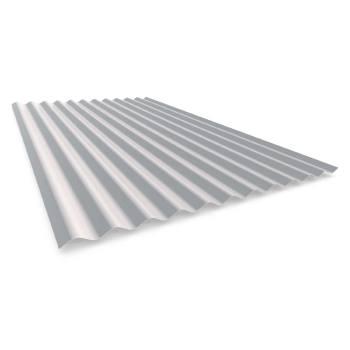 Exhibición del producto —— Lámina de techo corrugado