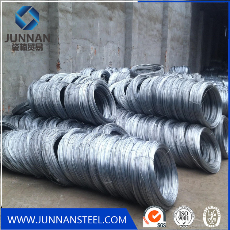 gi steel wire