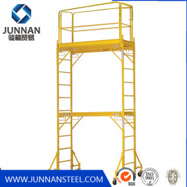 Walk through h frame scaffolding 368 in scaffolding material list