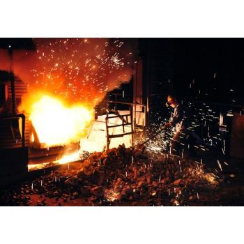 World Steel Association: China's steel demand will grow by 6% this year to 718 million tons