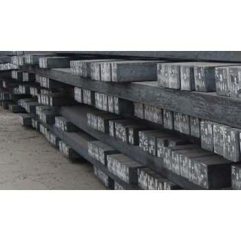 Korean steel billet import and export decreased in November