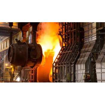 Global steel demand is expected to grow steadily