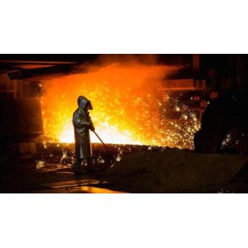 India became the net importer of steel for the first time in the past three years