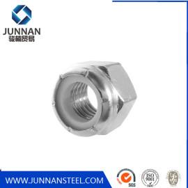 Zinc-nickel alloy DIN985 DIN982 class 8 Nylon Insert Lock Nut
