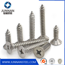 HIGH QUALITY COUNTER SUNK CHIPBOARD SCREW