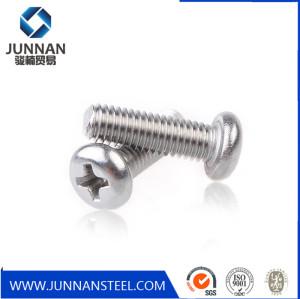 DIN912 A2 70 titanium allen key bolt hex socket head cap screw