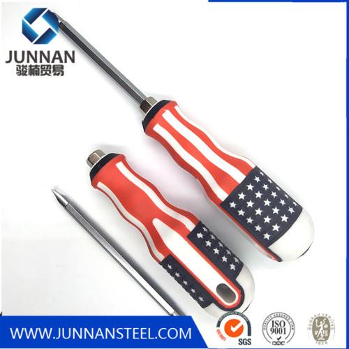 CUSTOMIZED HANDLE CUSTOMIZED SIZE MINI MAGNETIC screwdriver set