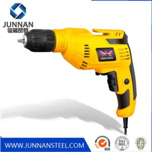 Chinese High Quality 900w High Power Portable E-1021 Hand Electric Impact Drill