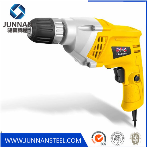 High Quality Power Tool E-1023 Electric Cordless hand drilling Machine