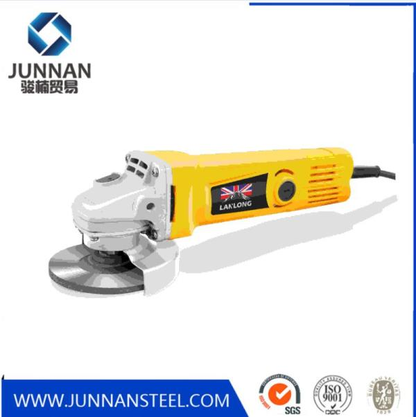 High quality angle grinder 100mm 710w Electric angle grinder machine of Power Tools