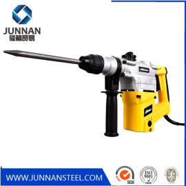 3in1 China Power SDS Plus Drill Electric Rotary Hammer Machine