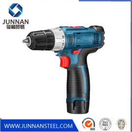 Lithium Battery Professional Impact Nail Hand Rechargeable Cordless Drill Machine