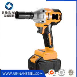 Lithium Automatic Rechargeable Portable Electric Cordless Impact Wrench