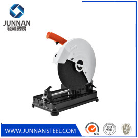 Electric Wood Metal Abrasive Power Cut Off Machine 355mm with Wheel