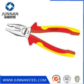 VDE Approved 1000V Combination Plier insulated plier