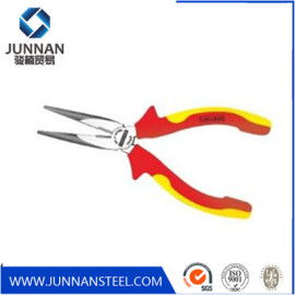 VDE 1000V Insulated Long Nose Pliers