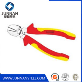 VDE Insulated Cutting High Voltage Electrical Diagonal Cutter Pliers
