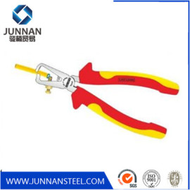 1000V High Voltage Insulated Pliers VDE Wire Strippers