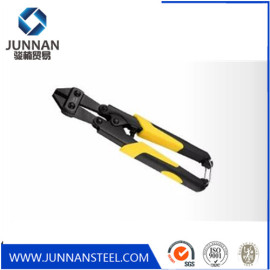 manufacturer mini bolt cutter clipper shearing wire Cable cut Steel wire reinforced pliers
