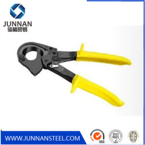 Mechanical Ratchet Carbon Steel Cable Cutter With Low Price