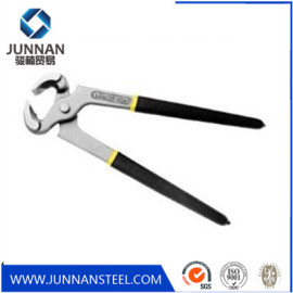 High Quality Claw Carpenters Pincer Cutting Pliers Nail Puller Heavy-Duty Hand Pliers