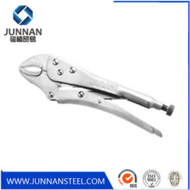 Multi-Function Hand Tools Curved Jaw Locking Plier