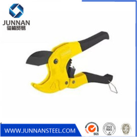 Economic and reliable pipe cutting tools manual pvc cutter with factory wholesale price