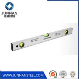 Hot Sale Aluminium alloy High precision simple operation level ruler