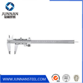 Professional vernier caliper Made of stainless steel