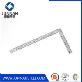 L Type stainless steel Ruler Try Angle Square Measuring Tool