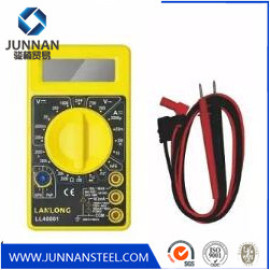 High-precision Digital Multimeter Anti-burning DC/AC Voltage Current Meter
