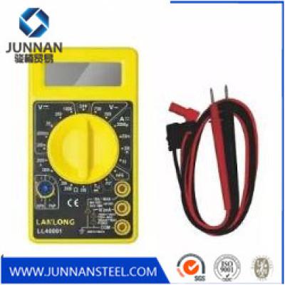 High-precision Digital Multimeter Anti-burning DC/AC Voltage Current Meter