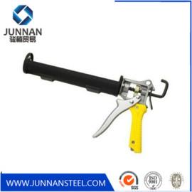 High Quality 600 mL Manual Sausage Pack Caulking Gun