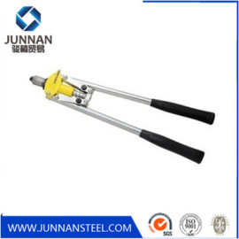 Double Aluminum Hand Hold Riveter Gun