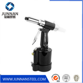 Automatic Riveting Pneumatic Air Gun For M3 - M12 Nuts