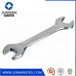 Furniture Hand Tools Metric Single Side Open End Wrenches