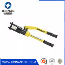 Hydraulic tools hydraulic pliers for crimping terminals