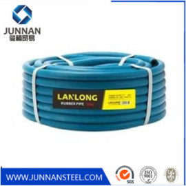 3 layer EVOH oxygen barrier PE-RT pipe for under floor heating system